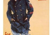 Navy style / Style