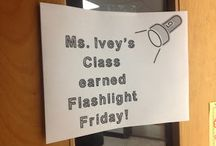 Market Your Classroom Rewards / by LiveSchool