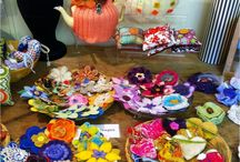 Textile Gifts / This is where we feature some of our Textile Gifts