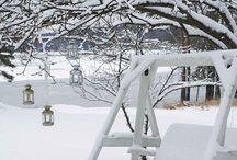 Winter  / by Sherl Bastien
