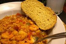 Crock Pot Recipes / by Maria