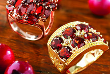 2015 Color of the Year: Merlot / Find inspiring 2015 Color of the Year jewelry, fashion, accessories, decor, and more.