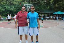 Διαγωνισμός Τριπόντων 3ο Θερινό Πρωτάθλημα Μπάσκετ Αγίου Νικολάου Νάουσας
