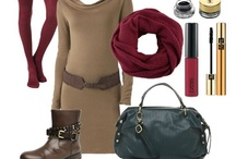 My style - Fall/Winter