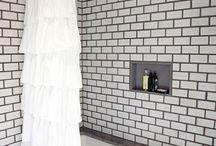 bathroom / by LisenRon Pineau