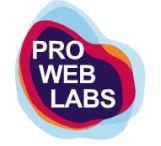 Proweblabs Agency / International website design, graphic design, social media services, printing and press agency..