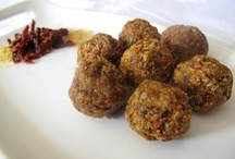 Mini Masterchef - Party & Picnic Foods