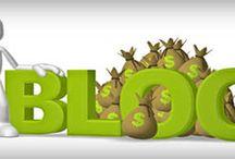Blogging / Des astuces #blogging pour tous les types de blogs