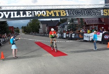 Leadville / Leadville Trail 100 Mountain Bike Race Photos