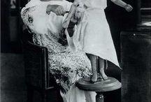 Haute Couture Madeleine Vionnet