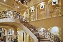 Stairs-HOUSE