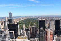 We were here ..... New-York