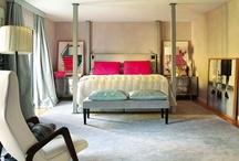 Dormitorios [] Bedrooms