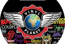 www.vinylplanetart.com WELCOME to VINYL PLANET web site / http://vinylplanetart.com/ Official web site