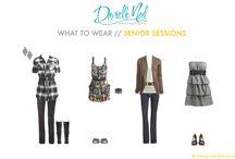 senior style inspiration