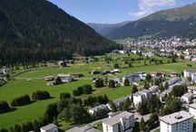 Zwitserland - vakantiehuizen voor grote gezinnen / Overzicht van vakantiewoningen in Zwitserland die geschikt zijn voor grote gezinnen vanaf 5 personen.