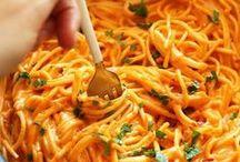 Vegan\Vegetarian Recipes