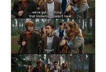 Harry potter-humor