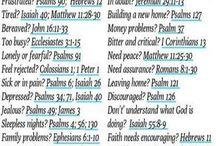 My Have Faith Board / by Ashlee Keller