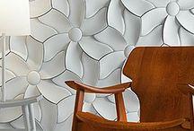 DIY διακόσμηση τοίχου / Η εντυπωσιακή διακόσμηση στις κάθετες επιφάνειες του σπιτιού είναι θέμα... τοίχου και σίγουρα όχι τύχης! Πάρτε ιδέες και -με ελάχιστο κόστος- δώστε νέο αέρα στο σπίτι σας.