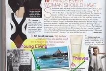 Celebs YL / by Erika @ Healthy Living with Oils