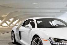 My garage (dream on!) / Dream garage