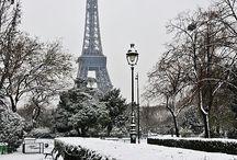 Paris 2 <3 / by Rossy Borzellino