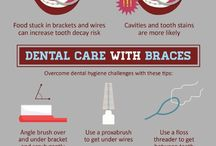 Tips for braces