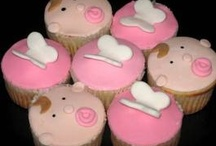 Ideas para Baby Shower / by Lily Travis