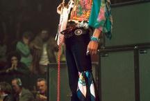Hendrix style
