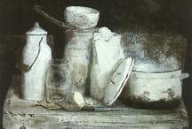 Tableware and Still Life / by Marjolijn Kerkhof