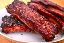 Pork Recipes: Tried & Recommend