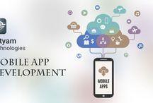 Mobile App Development Company UK