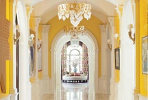 Awesome Architecture / Architectural Styles Throughout the World / by Linda McHardy