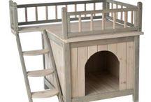 furniture / různé věci pro chlupaté mazlíčky