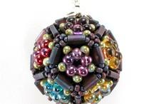 Beads / by Linda Dobransky