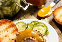 Dinner Recipes w/ pork