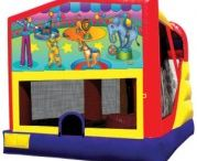 15x15 Bouncers / Our selection of 15x15 Bouncers. A perfect party addition for kids 12 and under!