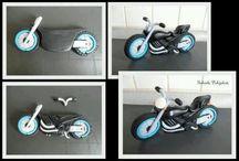 Motorky - Harley