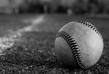 Baseball / by J Ken
