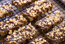 Vegan Protein Bars Recipes