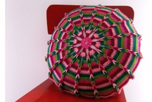 Crochet ~ Cushions / by Becci's Domestic Bliss