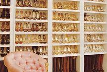 Shoes Cloak