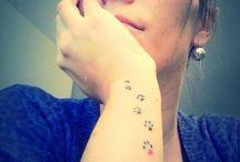 Dog Owner Tattoos