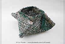 Basketry - Korbflechten - Cesteria / Basketry, Korbflechten, Papercraft, Gifts, handmade, DIY, Basketweaving, Decoration