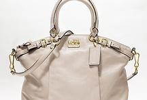 Fashion ~ Handbag Heaven ~