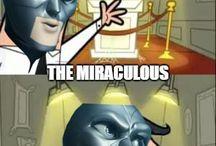 miraculus