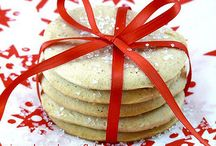 Favorite Winter Holiday Cookies from around the world and tested by me!!