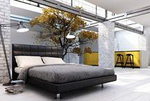 Bedroom / by Uila Engel-Blank