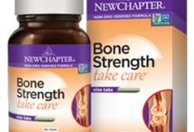 New Chapter products offered by Nutritional Institute